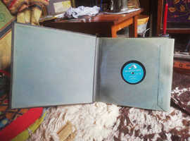 78 rpm records, collectable