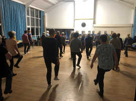Line dance Class in Keynsham (no experience required)