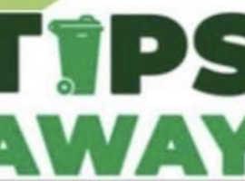 Tips Away