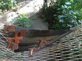 Vintage saws