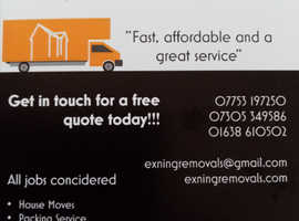 Removals & Clearance Services