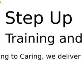 Step Up Training and Care Childcare Services