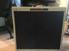 Fender Blues Deville amp for sale
