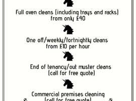 GMS Cleaning Services