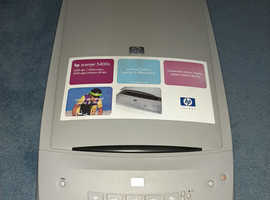 HP ScanJet 5400c Flatbed Scanner