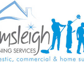 Professional Friendly Domestic & Commercial Cleaning Company Essex Interior/Exterior cleaning needs covered.