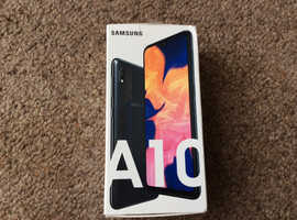 Brand New Samsung A10 Mobile Phone