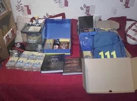 fallout gaming mechandise bundle