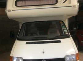 VW COMPASS NAVIGATOR 1994 M REG ONLY 46,223 MILES