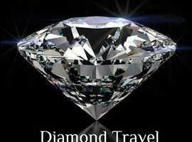 Diamond Airport Transfers