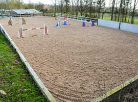 Oxford Equestrian - Providing 5* Livery and Equestrian Services