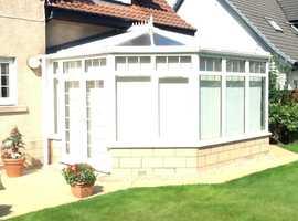 Lovely used conservatory - Ayr, Scotland