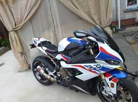 BMW S1000RR M for SALE