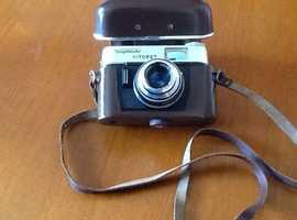 Vintage Voigtlander 35mm