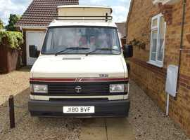 Renault Talbot Express Sportsman 1991 Excellent Condition