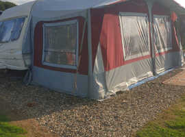 Full size awning for sale