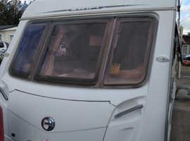 Swift caravan