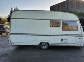 5 Berth Touring Caravan Delivery Possible