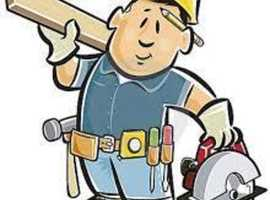 Electrician/handyman