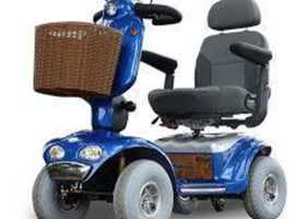 urgently wanted any mobility scooters for my charity we need donations of uwanted mobility scooters