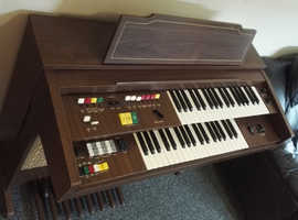 Yamaha Organ a55 very well kept