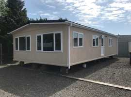 Off-site Omar Residential Park Home 40 x 20ft