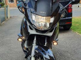 Honda Deauville NT700 2010