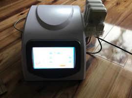Lipo laser sculpture