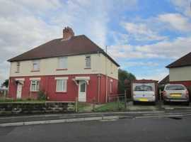 3 Bed Semi-Detached House for Rent Ely Cardiff