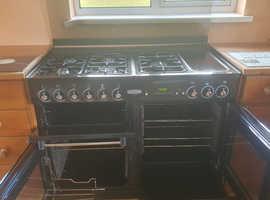 Rangemaster 110 Gas Ovens