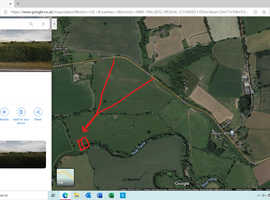 LAND FOR SALE RIVER FRONTAGE WORCESTER WR65NL X2