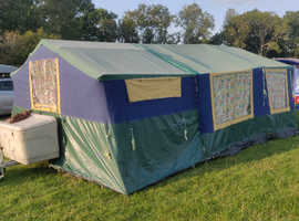 Sunncamp 400 se trailer tent for sale