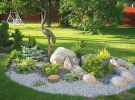 lawn and hedge care landscaping pawer washing