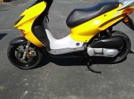 50cc Moped In Exeter Motorcycles For Sale Freeads