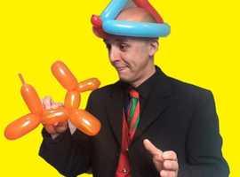 Magic Jono - Magician