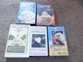 VHS WURLITZER ORGAN VIDEOS