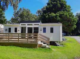 Sited Static Caravan For Sale On Lagganhouse Country Park - Great Value For Money On An Amazing Park