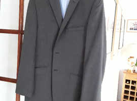 Quality mens suit jackets from John Lewis
