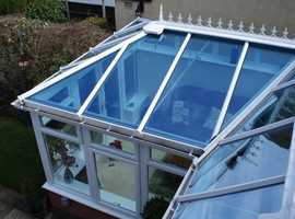 UPVC conservatory supplied & fitted best price guaranteed free quote