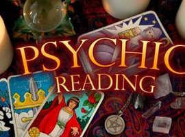 Tarot Reading Telephone Calls