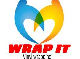 Vinyl home and vehicle wrapping service