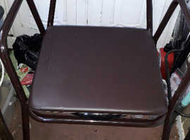 Dovedale Adjustable Height Commode