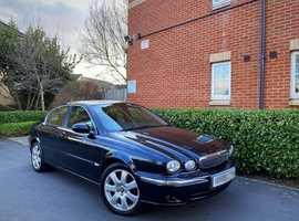 "2006 06 REG Jaguar X-Type 2.0 D SE 4dr "" HPI CLEAR """