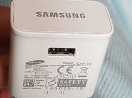 Genuine samsung phone charger
