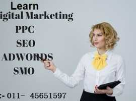 Best Digital Marketing Institute In Delhi NCR With Free Training