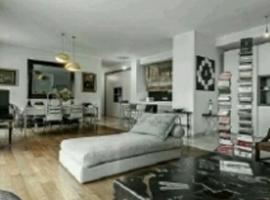 Luxury 2 bedroom  Chelsea London SW50HN