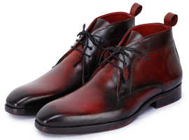 Shop Ultimate Men's lace-up Boots from Lethato