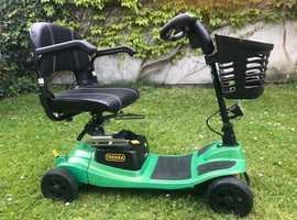 Trekka Transportable Mobility Scooter