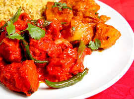 15% Discount On Orders Over £10 at Huyton Tandoori (Delivery Only)