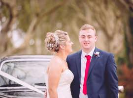 Ballymoney based wedding & family portrait photographer